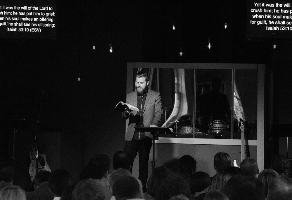 BFT Sermons