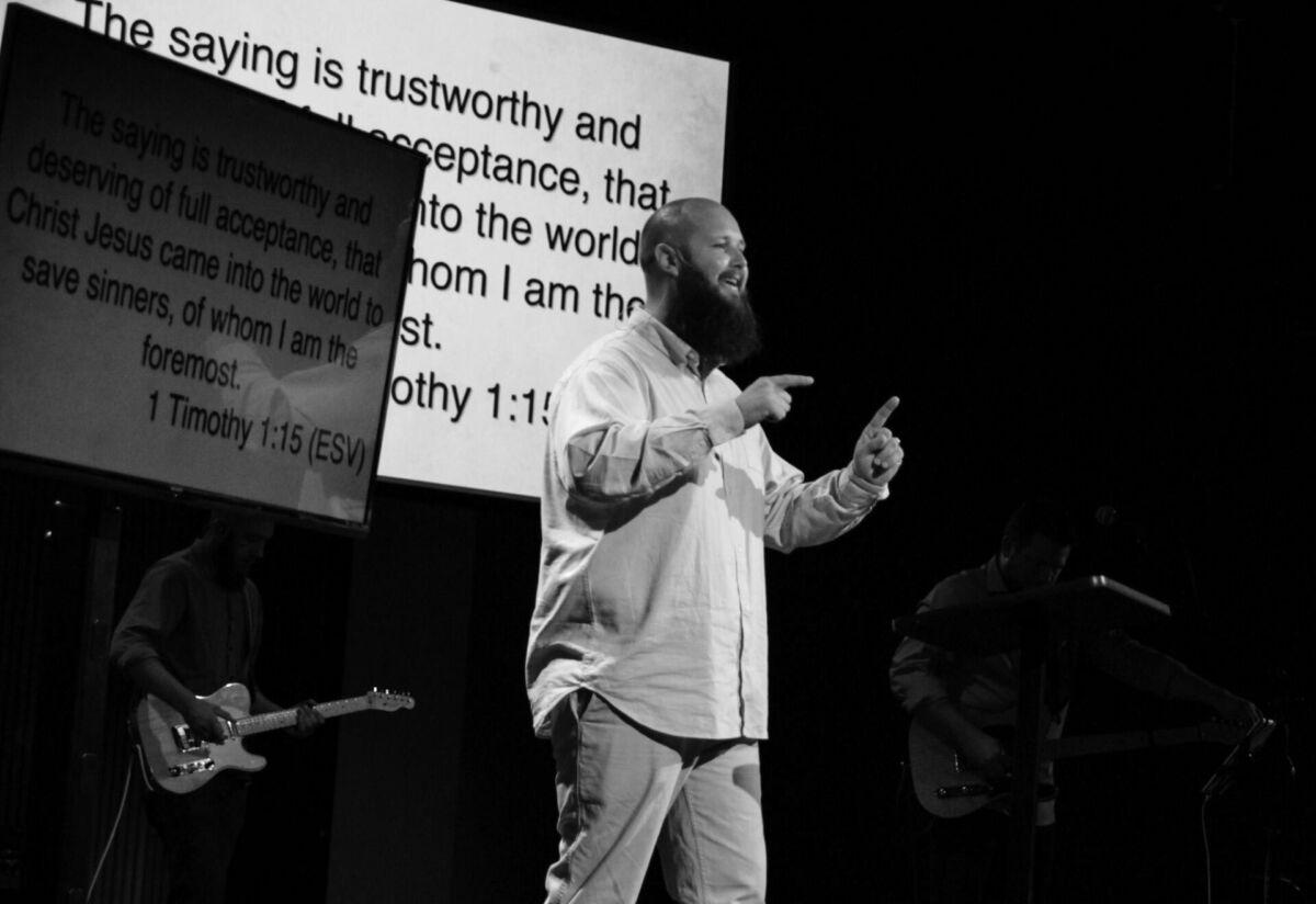 MHC Sermons